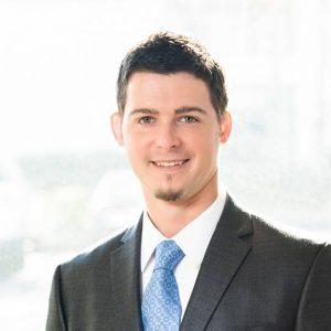 Tyler Evans Profile Image